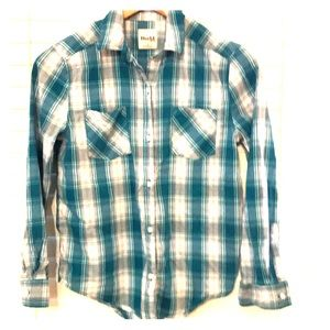 MUDD girls shirt size 14